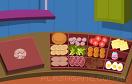 漢堡加工店遊戲 / 漢堡加工店 Game