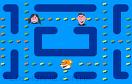 惡狗搶糖果遊戲 / The Basil Brush Gobbler Game Game