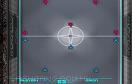 未來曲棍球遊戲 / X-HOC Game