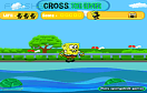 海綿寶寶來過河遊戲 / SpongeBob Cross The River Game
