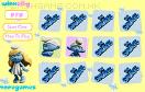 藍精靈記憶牌遊戲 / 藍精靈記憶牌 Game