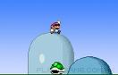超級瑪麗踩烏龜遊戲 / Mario Bounce Game