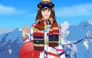 滑雪季裝遊戲 / 滑雪季裝 Game