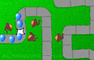 小猴子守城遊戲 / 小猴子守城 Game