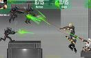 狙擊外星人部隊遊戲 / 狙擊外星人部隊 Game