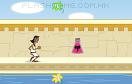 變身國王瘋狂賽跑中文版遊戲 / 變身國王瘋狂賽跑中文版 Game