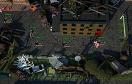 防禦殭屍戰遊戲 / 防禦殭屍戰 Game