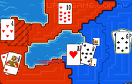 撲克牌戰爭遊戲 / Cards Wars Game