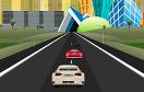 報廢汽車遊戲 / Crashing Car Game