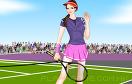 網球明星遊戲 / 網球明星 Game