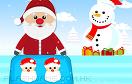 聖誕節香脆餅乾遊戲 / 聖誕節香脆餅乾 Game