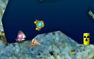 潛水艇深海尋寶遊戲 / La Hague Greenpeace Game