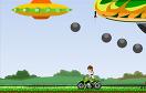 少年駭客全能電單車遊戲 / 少年駭客全能電單車 Game