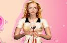 布蘭妮3D形象遊戲 / Britney Spears in 3D Dressup Game