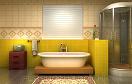 逃出清新的浴室遊戲 / 逃出清新的浴室 Game