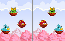 憤怒的小鳥翻翻轉遊戲 / 憤怒的小鳥翻翻轉 Game