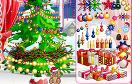 裝扮聖誕樹遊戲 / 裝扮聖誕樹 Game