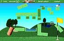 綠色高爾夫2遊戲 / Green Physics 2 Game