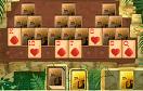 古埃及紙牌接龍遊戲 / 古埃及紙牌接龍 Game