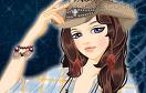 女牛仔帽子遊戲 / 女牛仔帽子 Game