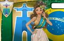 世界模特之巴西遊戲 / 世界模特之巴西 Game
