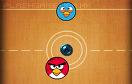 憤怒的小鳥沙狐球遊戲 / 憤怒的小鳥沙狐球 Game