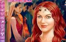 克塞拉娜真人化妝遊戲 / Roxelana True Make Up Game