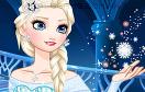 冰雪女王艾莎遊戲 / 冰雪女王艾莎 Game
