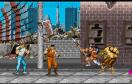 快打旋風遊戲 / Final Fight Game
