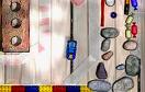 玩具賽車遊戲 / Head to Head Racing Game