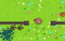 復活節兔子戰殭屍遊戲 / Zombie Kids - Easter Day Game
