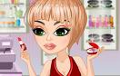 化妝品專家遊戲 / 化妝品專家 Game