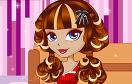 女孩的髮型遊戲 / 女孩的髮型 Game