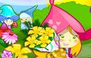 花界展覽日遊戲 / Betty's Flower Shop Game