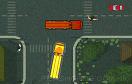 救援隊停車遊戲 / 救援隊停車 Game