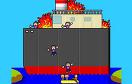 油輪救援隊遊戲 / 油輪救援隊 Game