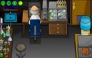博士家解密遊戲 / Foreign Creature Game