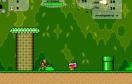 越南大戰版瑪利遊戲 / Super Marco Level 1 Game