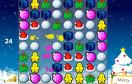 聖誕經典對對碰遊戲 / Christmas Match 3 Game