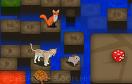 小動物們過河遊戲 / 小動物們過河 Game