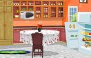 佈置新家廚房遊戲 / 佈置新家廚房 Game