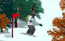 滑雪障礙賽中文版遊戲 / 滑雪障礙賽中文版 Game