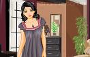女生卧室裝扮遊戲 / 女生卧室裝扮 Game