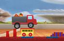 玩具卡車總動員2遊戲 / 玩具卡車總動員2 Game