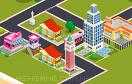 打造商業城無敵版遊戲 / 打造商業城無敵版 Game