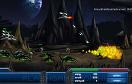星際防禦戰遊戲 / Squadron Auriga Game