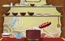 學習做印度菜遊戲 / 學習做印度菜 Game